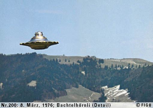 TheyFlycom The Billy Meier UFO Contacts